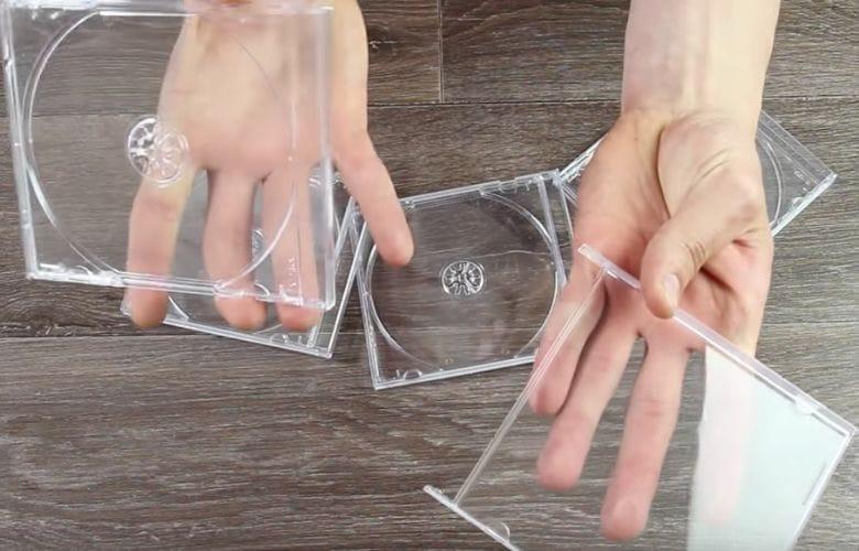 CD-Hüllen
