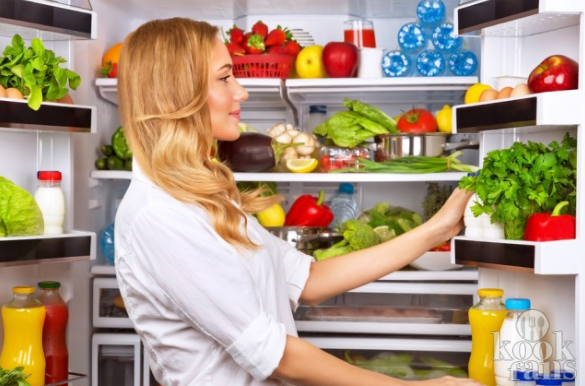 Kühlschrank Aufbewahrung : Diese lebensmittel solltest du nicht im kühlschrank aufbewahren