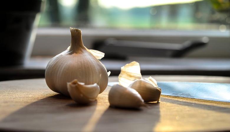 Kann Knoblauch Eigentlich Schlecht Werden? Hier Hast Du