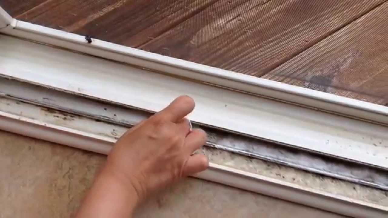 Sind deine Fensterrahmen dreckig und staubig? Mit Backpulver hältst ...