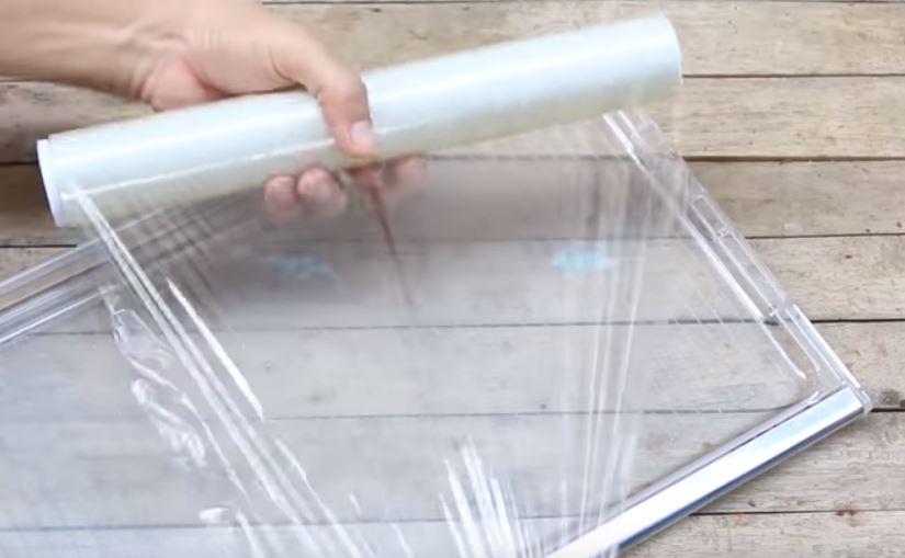 Kühlschrank Folie : Kühlschrank folie