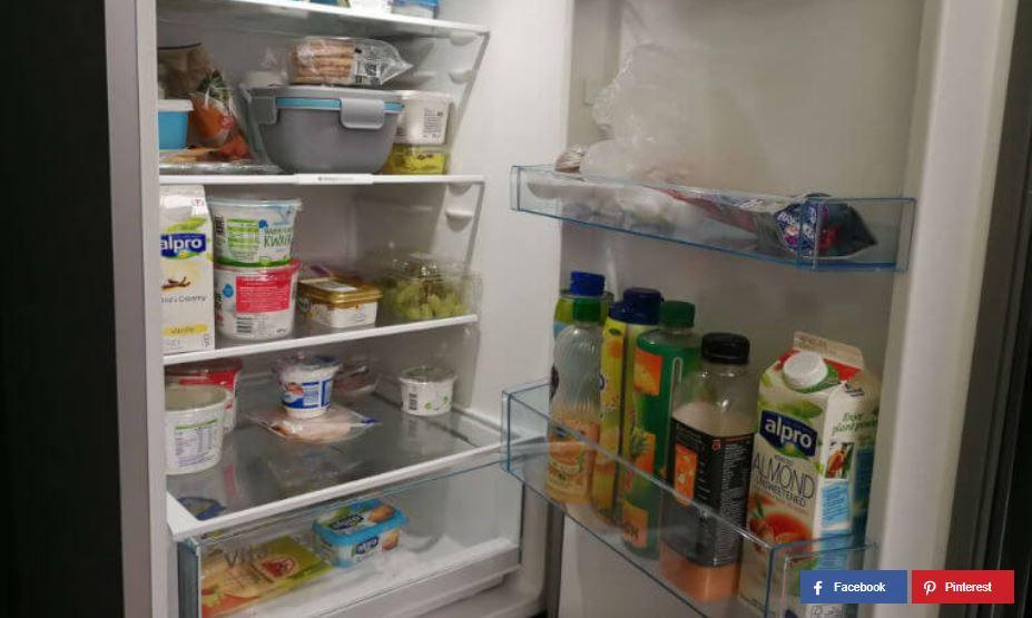 Kühlschrank Aufbewahrung : Diese dinge solltest du komischerweise nicht im kühlschrank